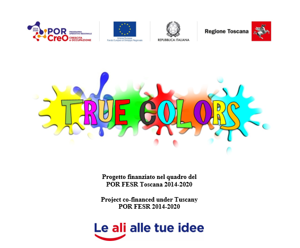 BCN Concerie is coordinating the True Colors project
